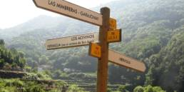 Turismo Activo en La Gomera