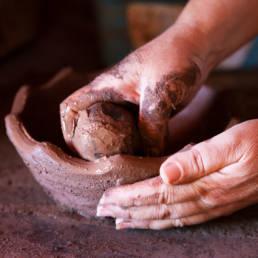 Ceramica aborigen