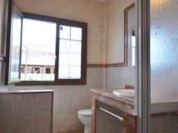 Calma Suites Agulo bathroom