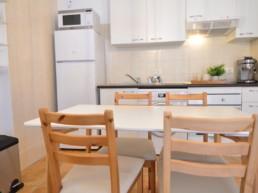 Calma Suites Agulo La Gomera - Kitchen