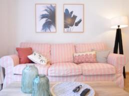 Calma Suites Agulo La Gomera - Cozy living-room