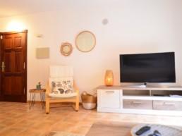Calma Suites Agulo La Gomera - Living-room