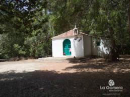 Ermita de El Cedro
