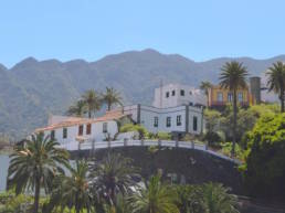 Casa El Patio - Hermigua