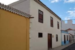 Casa de Colón La Gomera