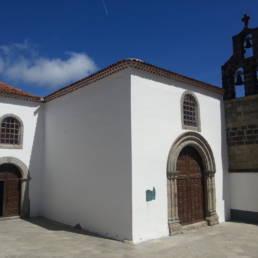 El Convento de Hermigua
