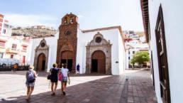San Sebastián La Gomera