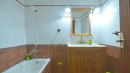 Casa El Patio La Gomera baño apartamento